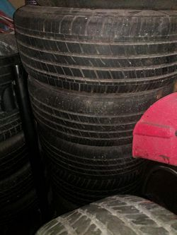 """16"""". Used Tires for Sale in Antioch,  CA"""