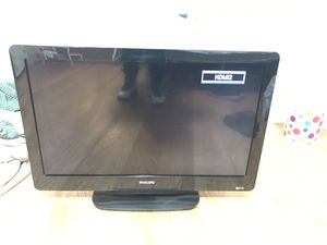 32inc. Phillips 720P $300 for Sale in Hayward, CA
