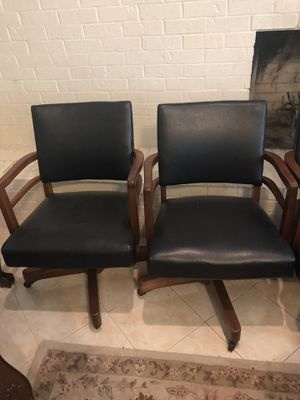 Nice Office chairs for Sale in Wichita Falls, TX