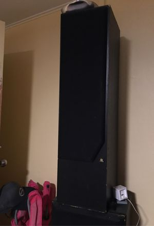 AR 318 speakers for Sale in Arvada, CO