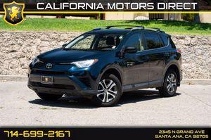2017 Toyota RAV4 for Sale in Santa Ana, CA