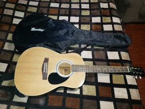 Maestro Jr. Guitar for Sale in Corona, CA