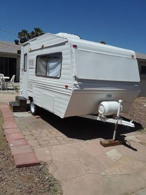 New And Used Travel Trailers For Sale In Phoenix Az Offerup