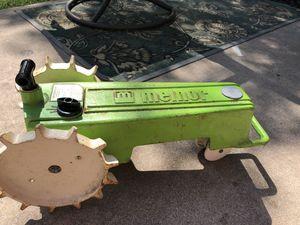 Vintage Melnor Tractor Sprinkler for Sale in Lakewood, CO