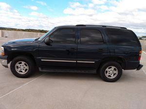 2004 Chevy tahoe with 3rd row for Sale in UPR MARLBORO, MD