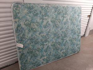 Queen Mattress - FREE for Sale in Buckeye, AZ