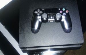 PS4 for Sale in San Bernardino, CA