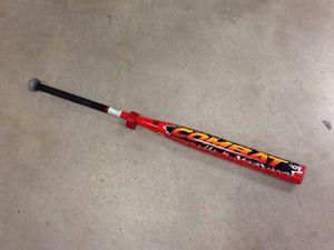 "Combat Rocket Launcher SRBKUS1F Senior Composite Softball Bat 34"" 26oz for Sale in Phoenix, AZ"