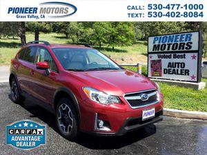 2017 Subaru Crosstrek for Sale in Grass Valley, CA
