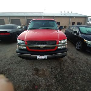 Chevy Silverado for Sale in Ceres, CA