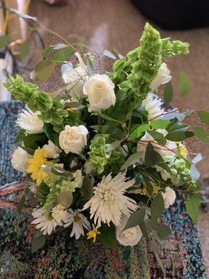 Flower Arrangements/Arreglos Florales for Sale in Durham, NC