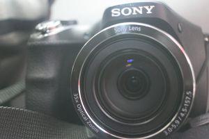 Sony DSC-H300 for Sale in Lehi, UT
