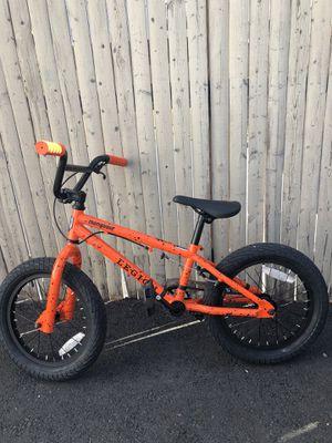 BMX Mongoose Bike Legion L16 *brand new* for Sale in Everett, MA