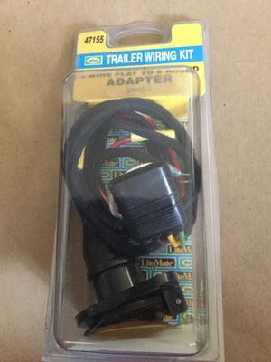 Trailer Wiring Kit for Sale in Las Vegas, NV