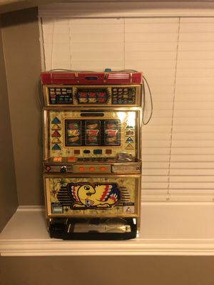 Slot Machine for Sale in Colleyville, TX