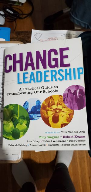 Change Leadership for Sale in West Covina, CA