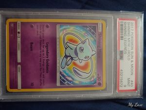 Shining mew for Sale in Vista, CA