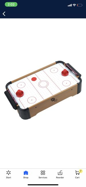 Air hockey table for Sale in Folsom, CA