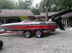 1991 Champion Mirage for Sale in Varna, IL