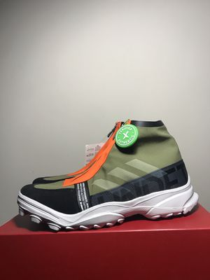 Adidas X UNDEFEATED UNDFTD GSG9 Hiking Boots Men's Size 7.5 Women's 9 G26650 for Sale in Huntersville, NC