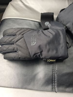 The North Face Gore-Tex winter gloves for Sale in Bridgewater, MA