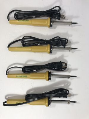 4 Soldering Irons for Sale in Bedford, TX