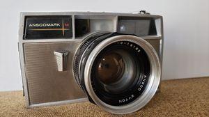 RARE Anscomark M Film Camera for Sale in Katy, TX