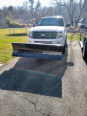 UTV or light truck plow for Sale in Falls Church, VA
