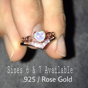Princess Promise Ring for Sale in Woodhull, IL
