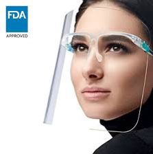 Face Shield Virus Mask for Sale in Columbia,  TN