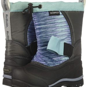 Northside Zephyr Waterproof Cold Weather Boots Toddler for Sale in Miami, FL