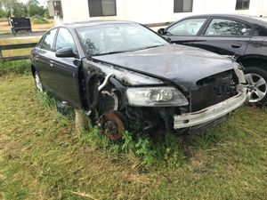Audi A6 for parts for Sale in Hammonton, NJ