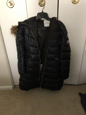 Moncler coat for Sale in Rockville, MD