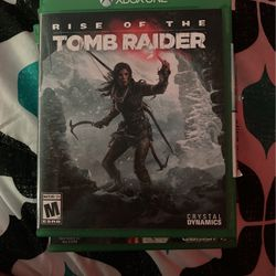 Rise of the Tomb Raider for Sale in Kent,  WA