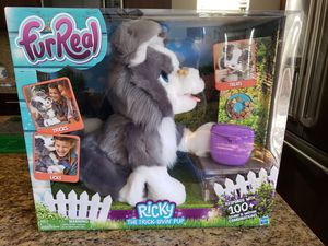 FURREAL RICKY PLUSH PERFECT CHRISTMAS GIFT!!! for Sale in El Cajon, CA