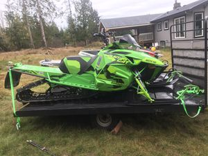 2 snowmobiles for Sale in Arlington, WA