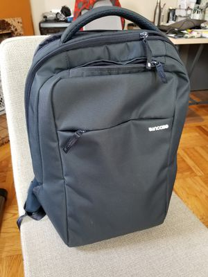 Incase laptop backpack for Sale in Vallejo, CA