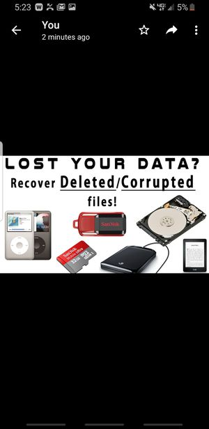 Affordable Data Recovery(South Florida) for Sale in Coral Springs, FL
