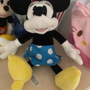 Minnie Mouse for Sale in Las Vegas, NV
