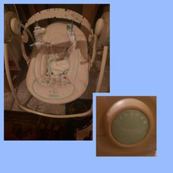 Travel Baby Swing for Sale in Colorado Springs,  CO