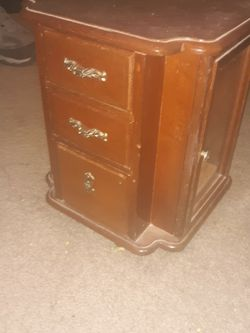 Wooden Jewelry Box for Sale in Fairmont,  WV