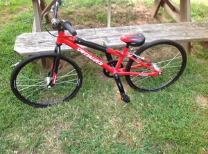 BMX Bike!! Very light never used!! for Sale in Glen Burnie, MD