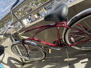 Bike elite convertible cruiser for Sale in Everett, MA