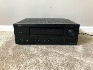Denon AVR-1612 5.1 HDMI Home Theater Surround Receiver for Sale in Mount Prospect, IL