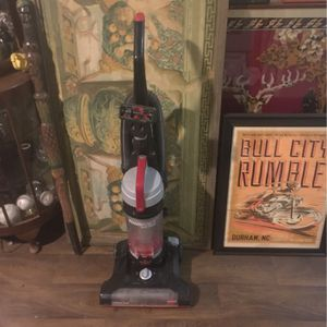 Gisselle Power Force Vacuum for Sale in Fort Walton Beach, FL