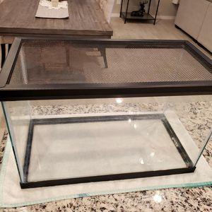 Glass Tank Aquarium Habitat for Sale in Queen Creek, AZ