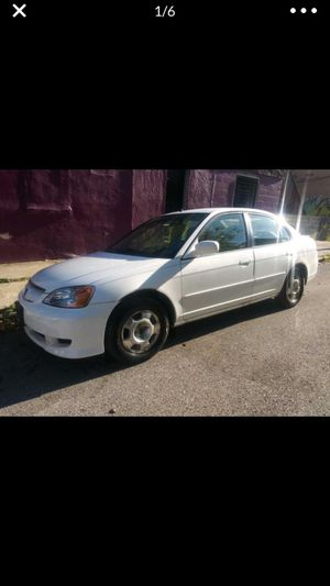 Honda Civic for Sale in Baltimore, MD