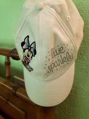 Disney World park hat never worn for Sale in Trinity, FL