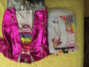 JOJO Siwa costume child large for Sale in Miami, FL