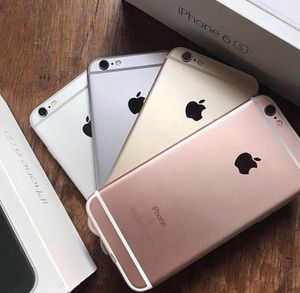 ⌚️📱iPhone 6s plus 64GB factory unlocked with warranty for Sale in Tampa, FL